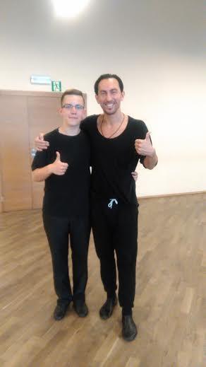 Jakub Marciniak w finale Tańca z Gwiazdami!
