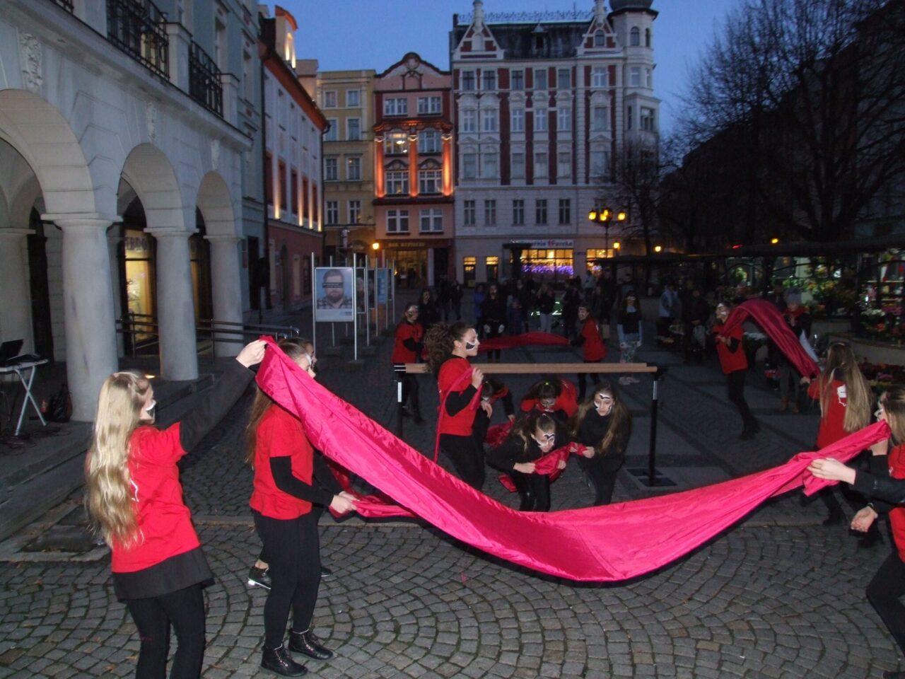 Światowyy Dzień walki z AIDS w MDK