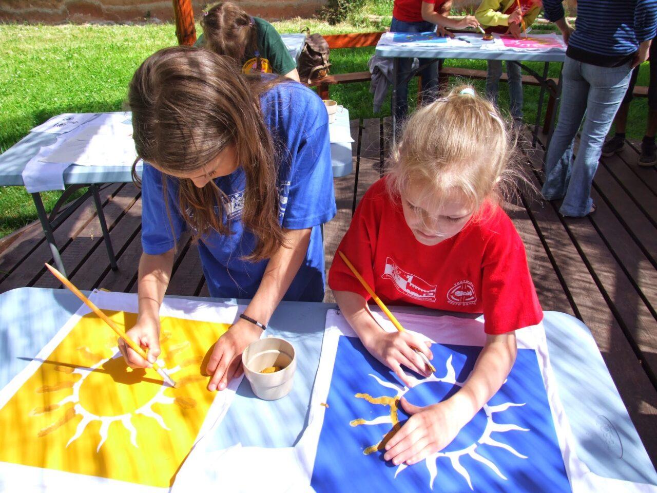 Dziecięca świdnicka ceramika w Trutnowie