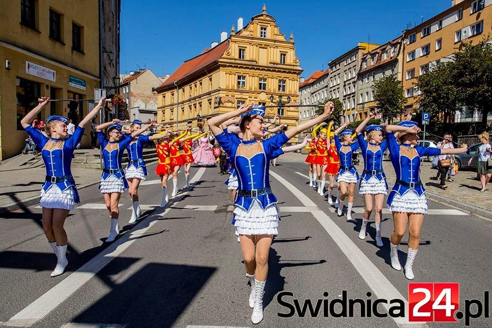 V edycja -Świdnicka Gryfiada 2 czerwca 2017