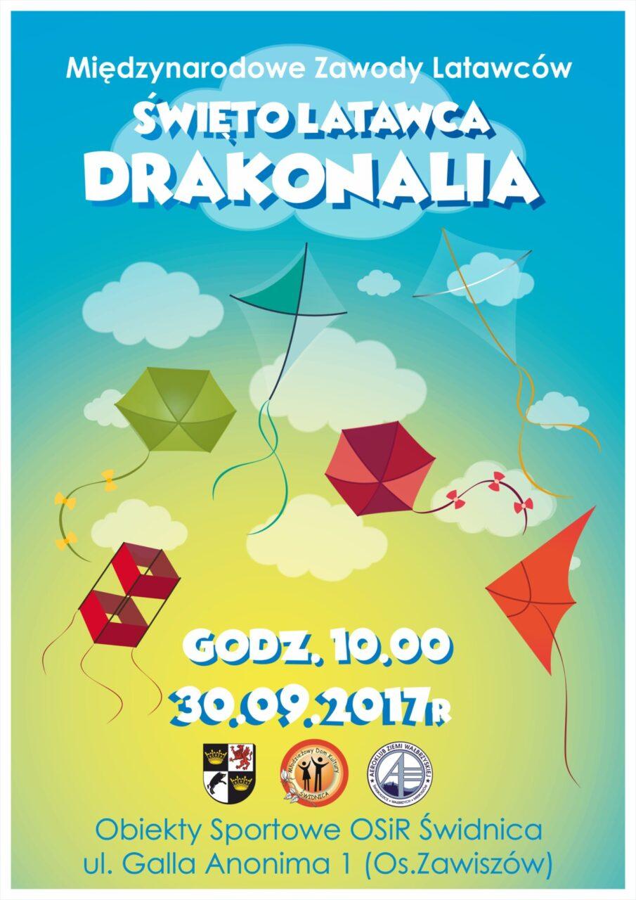 Święto Latawca Drakonalia