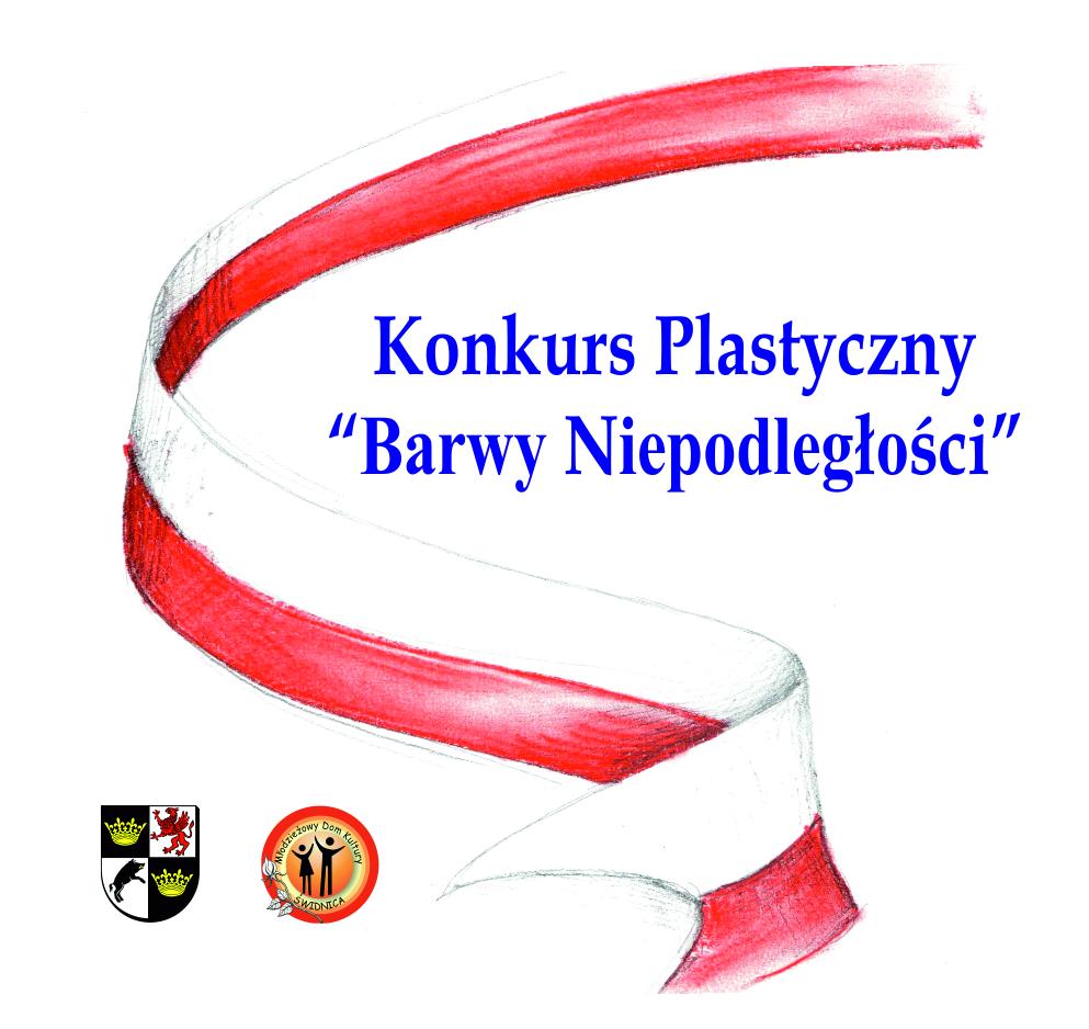 """Konkurs Plastyczny """"Barwy Niepodległości"""""""