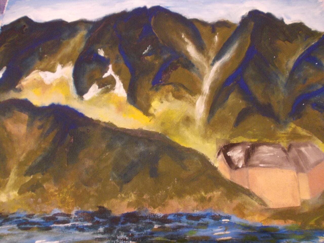"""""""Góry – moja pasja"""""""