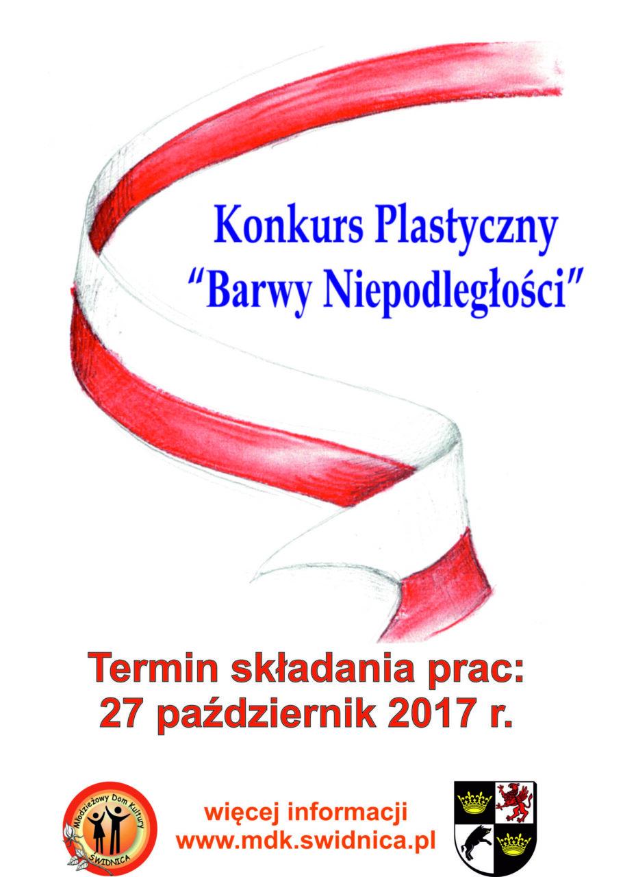 """XI Konkurs Plastyczny """"Barwy Niepodległości"""" – wyniki"""