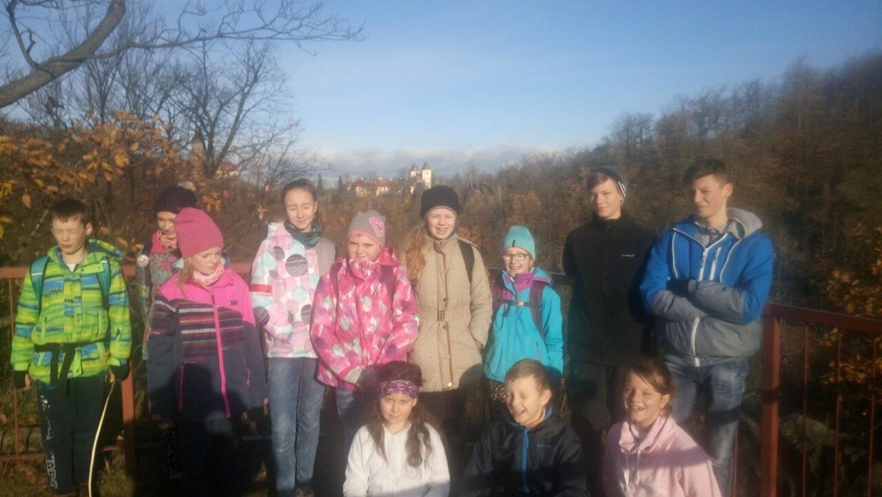 VIII Rajd Niepodległości Szlakiem Zamków Piastowskich