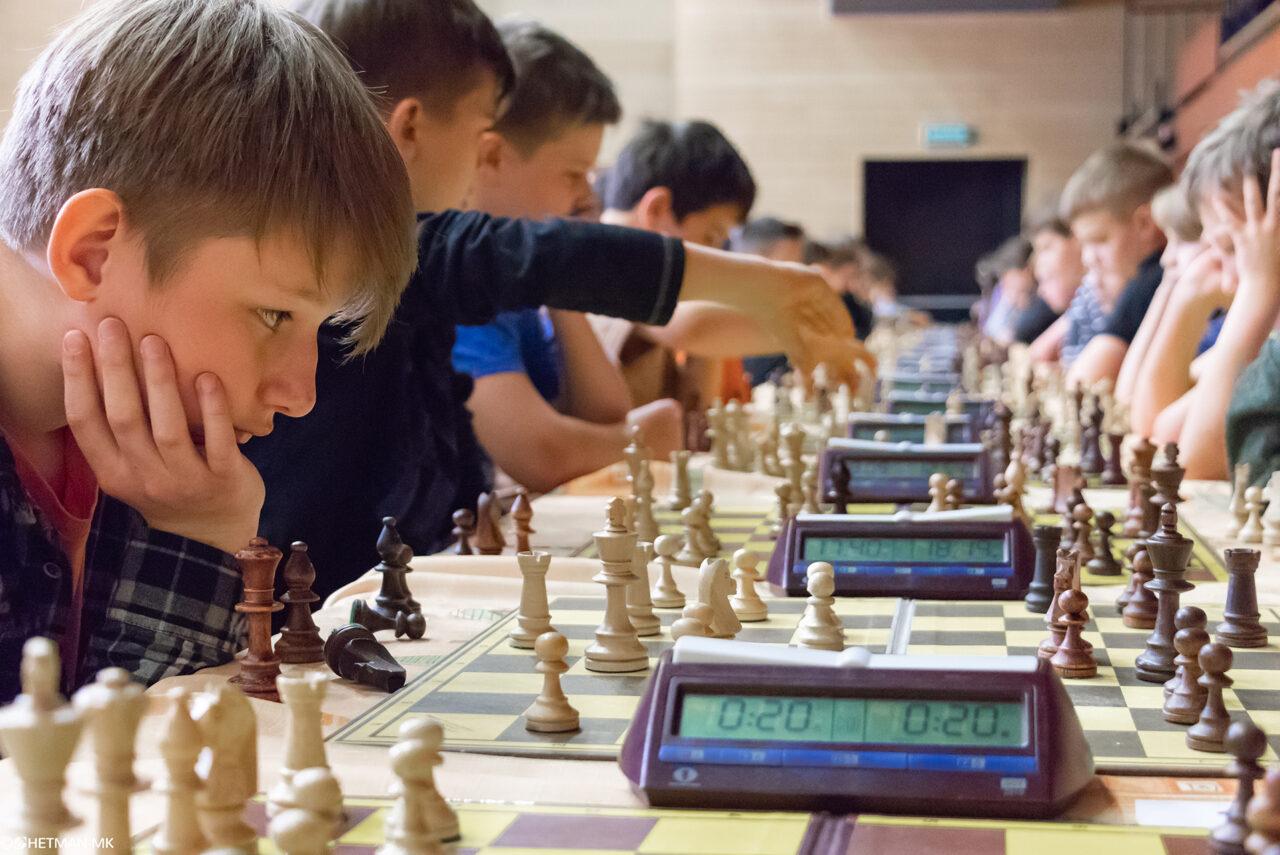 Mistrzostwa Dolnego Śląska Juniorów w Szachach Szybkich, Strzegom, 19-20.05.2018