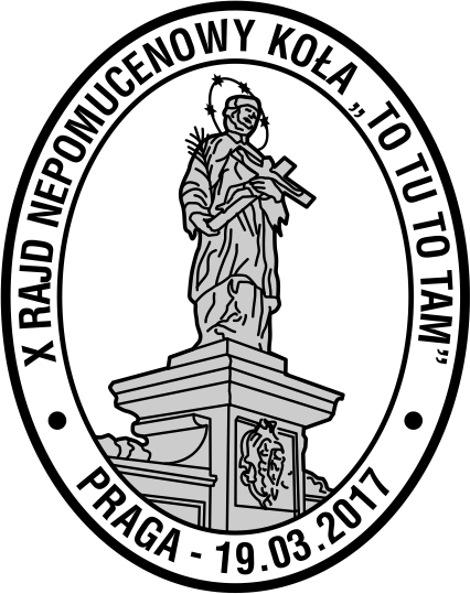 X Jubileuszowy Rajd św. Jana Nepomucena