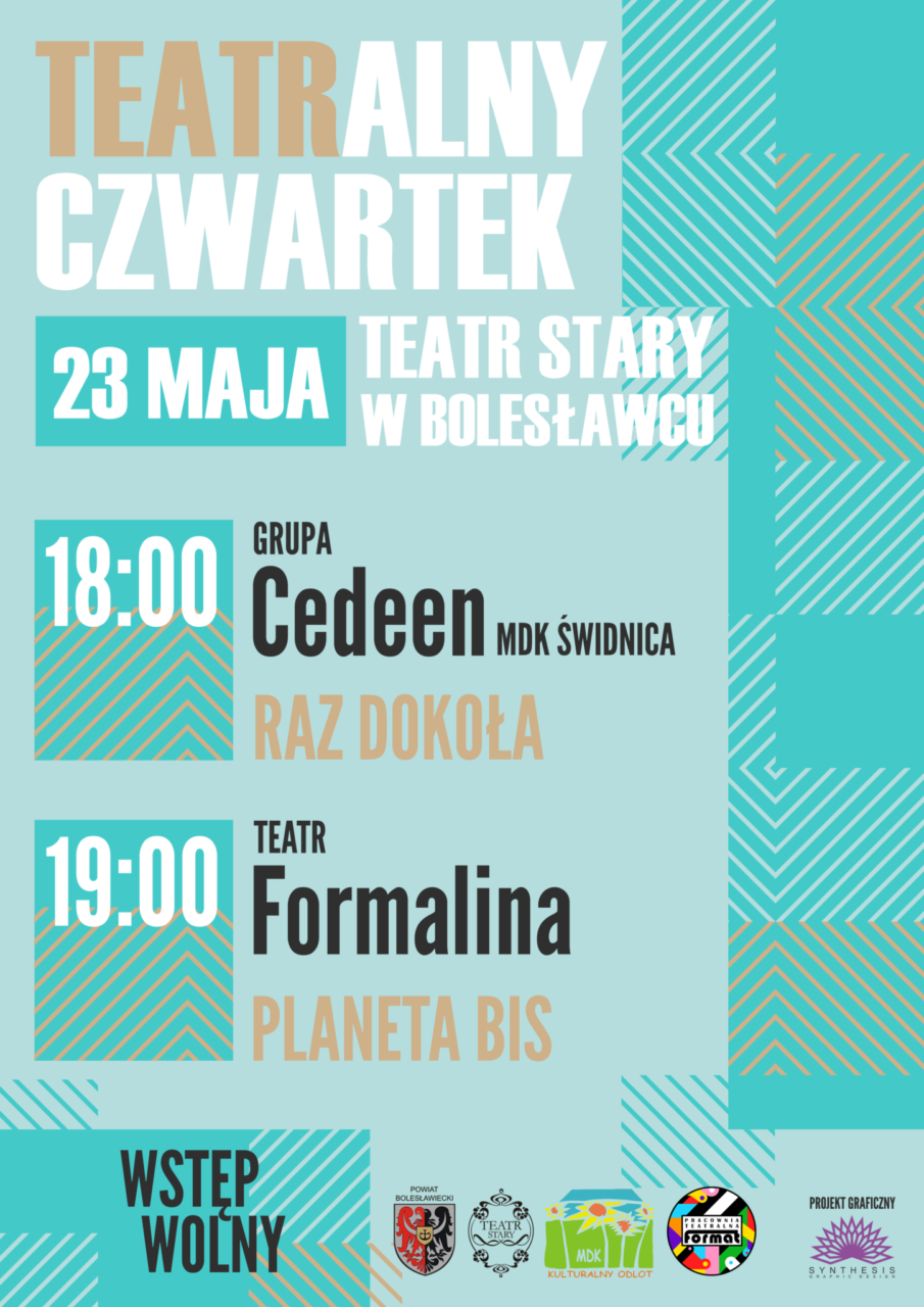 Ceeden w Bolesławcu