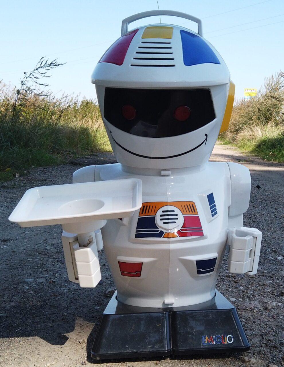 Nowy podział na grupy oraz plan zajęć w pracowni robotyki