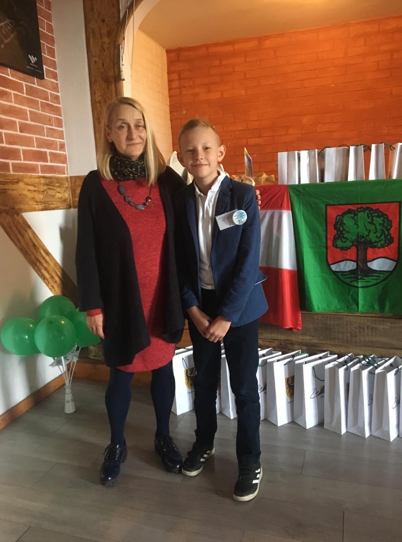 Ogólnopolski Konkurs Krasomówczy Dzieci i Młodzieży