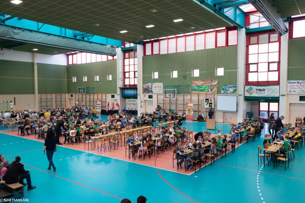 IX Turniej Szachowy o Szablę Piłsudskiego, Świdnica, 11.11.2019