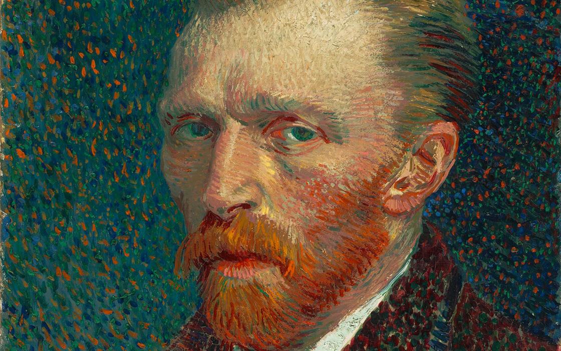 Portret na kilka sposobów – część 1 -Vincent van Gogh