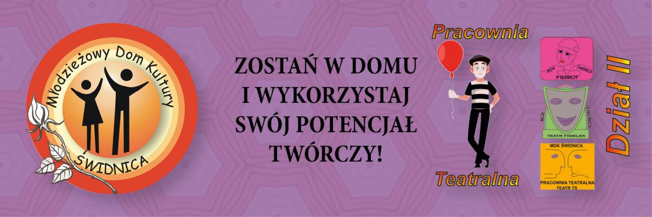 """""""Moje wspomnienia""""- kronika pracowni teatralnej cz.3"""