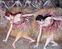 Portret na kilka sposobów – część 4 –Edgar Degas
