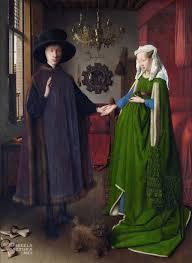 Portret na kilka sposobów – część 8 – Jan van Eyck