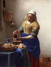 Portret na kilka sposobów – część 7 – Jan Vermeer