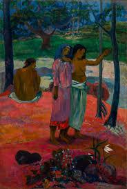 Portret na kilka sposobów – część 3 –Paul Gauguin