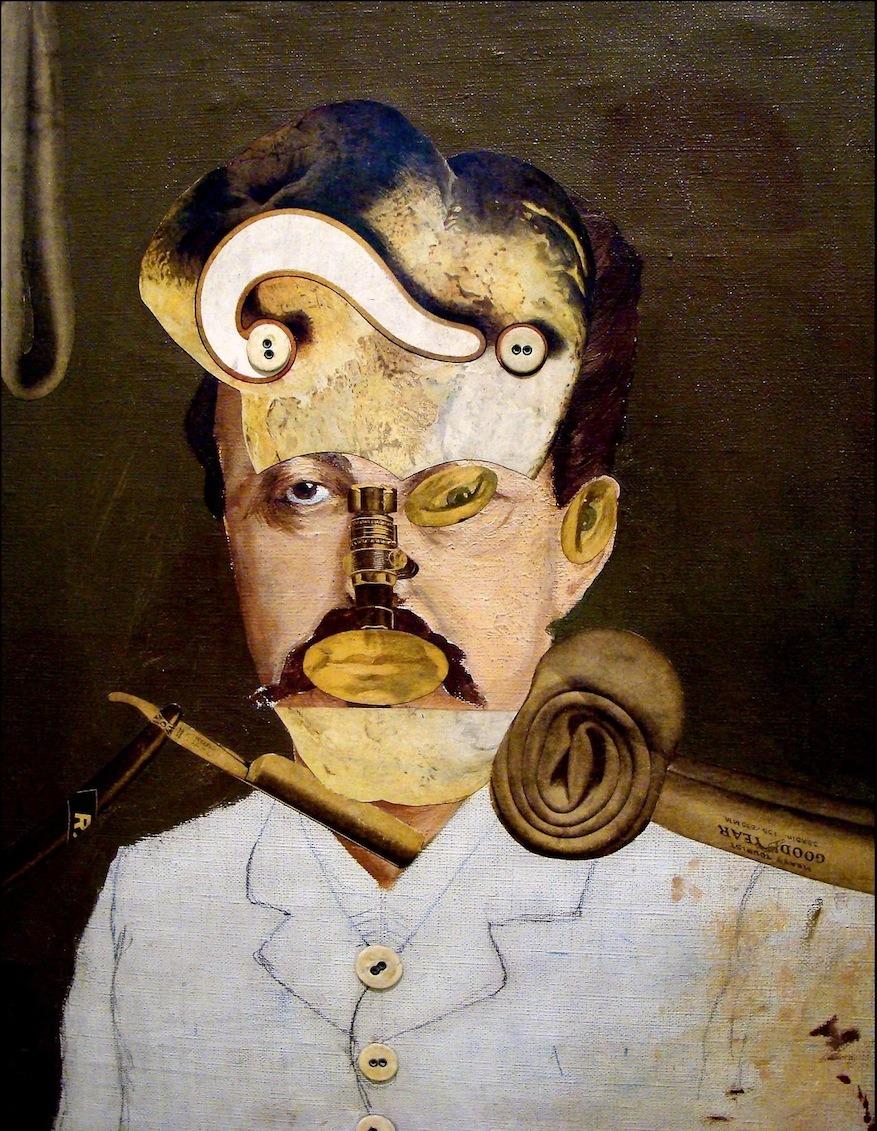 Jak postrzegała rzeczywistość Awangarda XX wieku?- Dadaizm