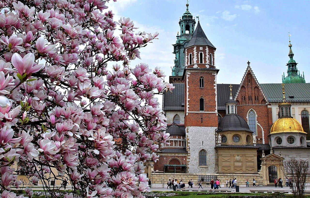 """Wawel – """"Polskie Akropolis"""""""