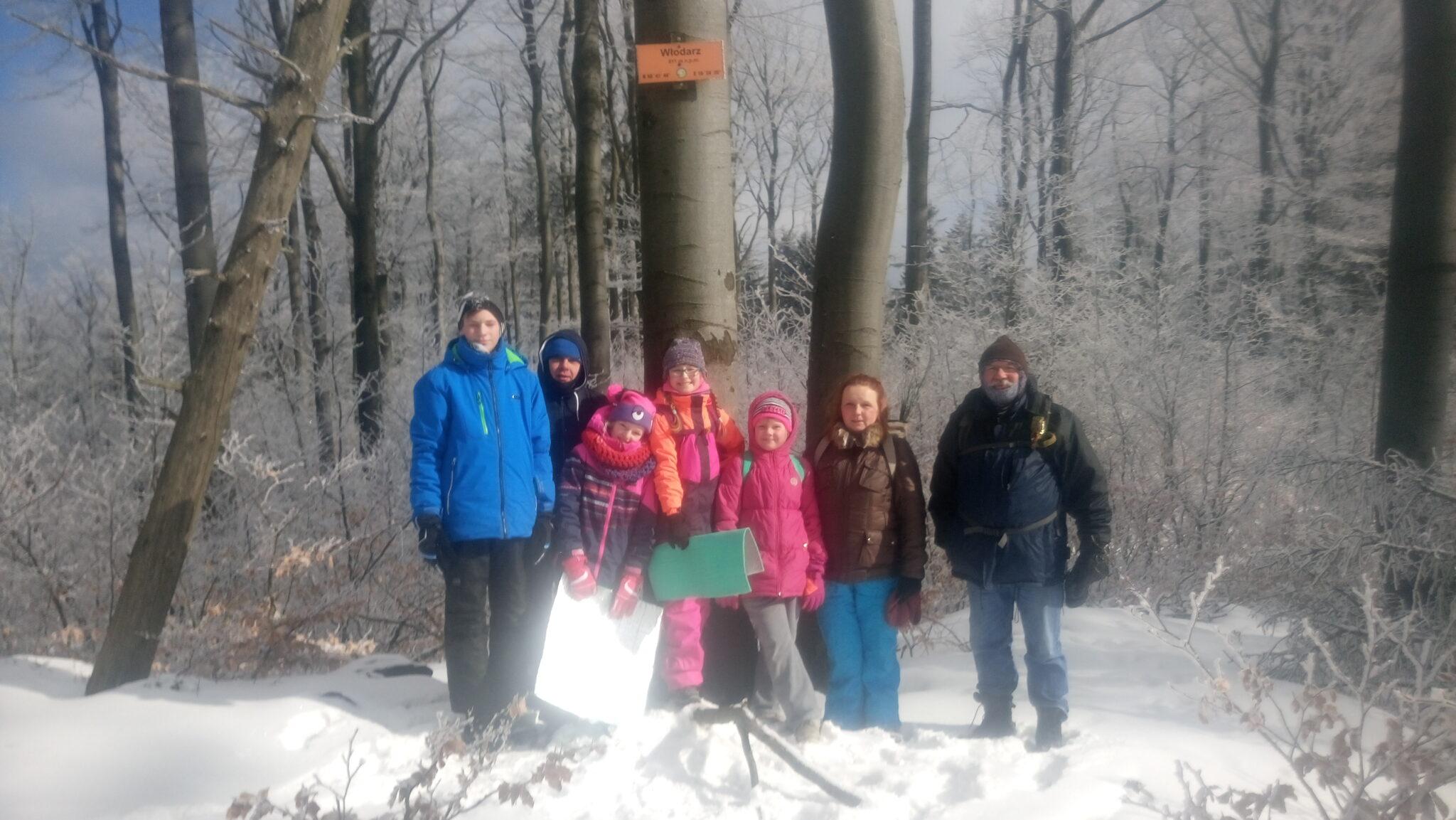 IX ODCINEK GSS im. ORŁOWICZA Jedlina Zdr. – Przełęcz Sokola