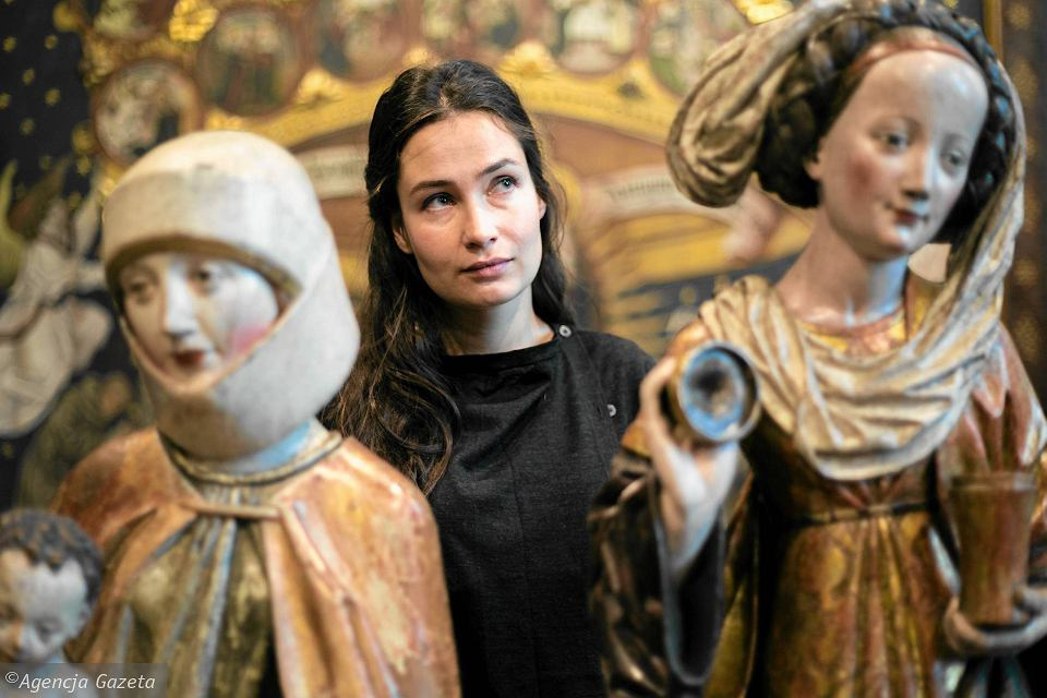 Zrozumieć sztukę -Średniowiecze