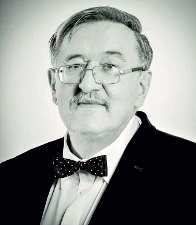 Miesięcznica śmierci Jana Górskiego