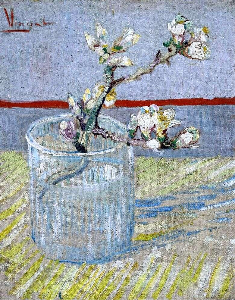 Wiosenna gałązka