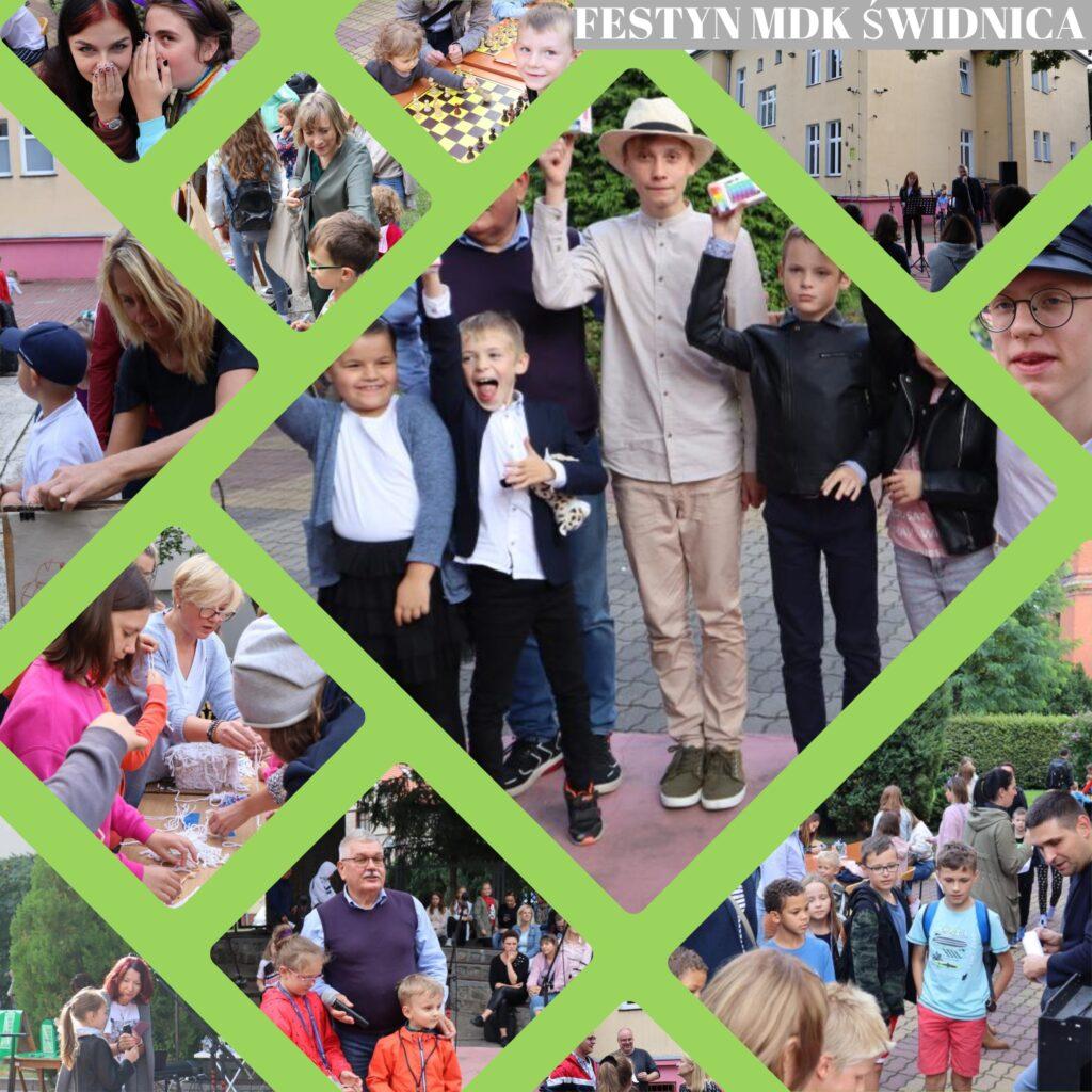 Inauguracja nowego roku szkolnego w MDK